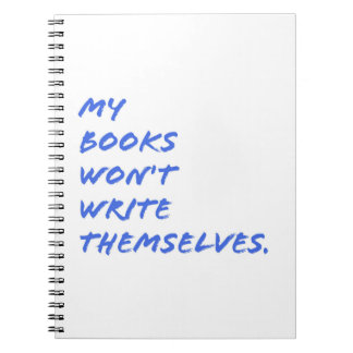 作家のためのノート: 引用文を書くこと ノートブック