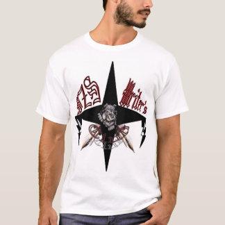 作家のクラブ Tシャツ