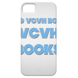 作家ミハエルチャールズMillis VCVH本 iPhone SE/5/5s ケース