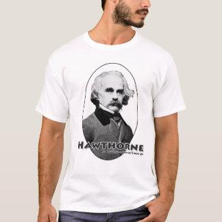 作家Hawthorneのワイシャツ Tシャツ