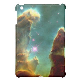 作成のM16ワシの星雲か柱 iPad MINI カバー