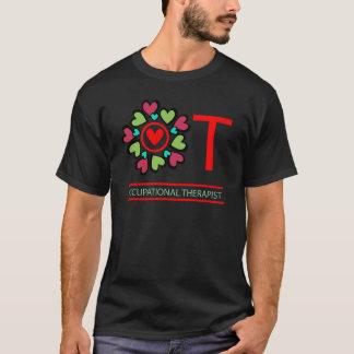 作業療法士 Tシャツ