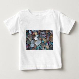 供物 ベビーTシャツ