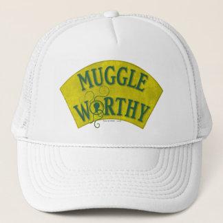 価値があるMuggle キャップ