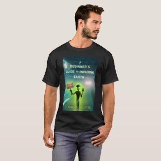侵入の地球のTシャツへの初心者のガイド Tシャツ