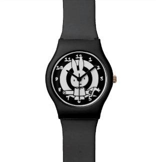 便利なウサギ 腕時計