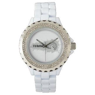 促進は腕時計生き方です 腕時計