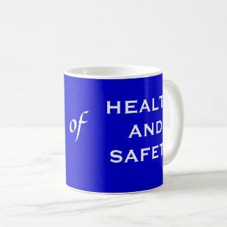 保健及び安全性おもしろいなメンズ冗談の彼 コーヒーマグカップ
