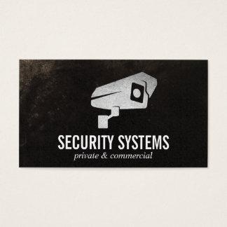 保安用カメラ 名刺