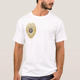 保護観察アカデミーのワイシャツ Tシャツ