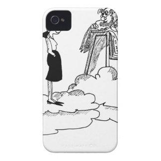 保険の漫画9527 Case-Mate iPhone 4 ケース