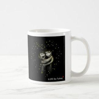 信号をストップことができません! コーヒーマグカップ
