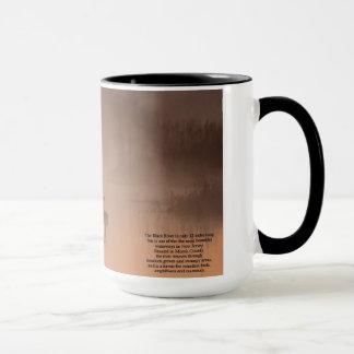 信号器のマグ-チェスター、ニュージャージー マグカップ