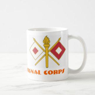 信号隊、信号隊 コーヒーマグカップ