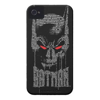 信念のバットマン Case-Mate iPhone 4 ケース