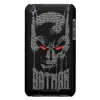 信念のバットマン Case-Mate iPod TOUCH ケース