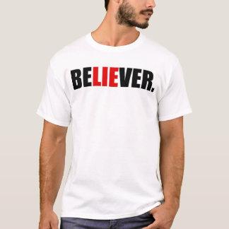 信者 Tシャツ
