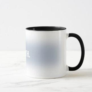 信頼のコーヒー・マグ マグカップ