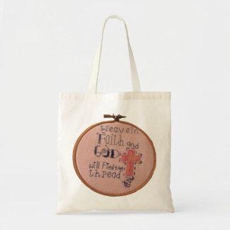 信頼のバッグの織り方 トートバッグ