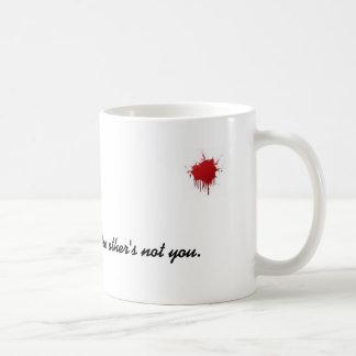信頼のマグ コーヒーマグカップ