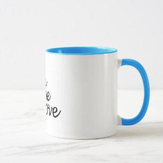信頼のマグ マグカップ