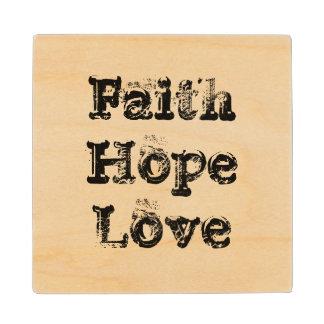 信頼の希望愛 ウッドコースター