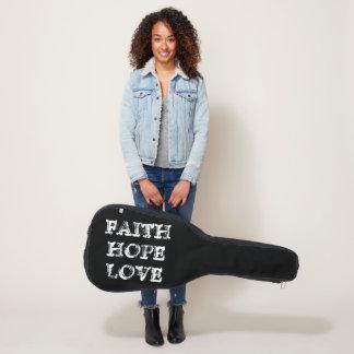 信頼の希望愛 ギターケース