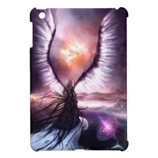 信頼の翼 iPad MINIカバー