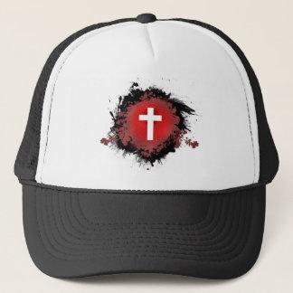 信頼団体教会帽子 キャップ