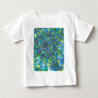 信頼001.jpg ベビーTシャツ