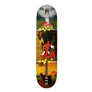 信頼 スケートボード