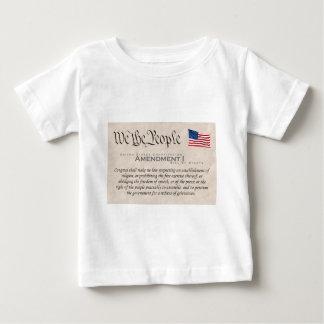 修正I ベビーTシャツ