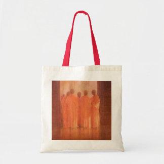 修道士ベトナムのグループ トートバッグ