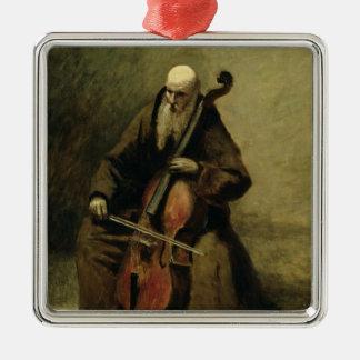 修道士1874年 メタルオーナメント