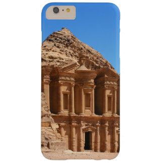 修道院Petraヨルダン Barely There iPhone 6 Plus ケース