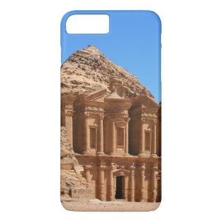 修道院Petraヨルダン iPhone 8 Plus/7 Plusケース
