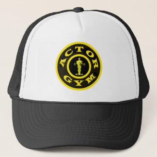 俳優の体育館の帽子 キャップ
