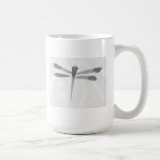 俳句のマグ(トンボ) コーヒーマグカップ