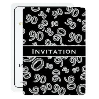個人化して下さい: 第90白黒誕生会 カード