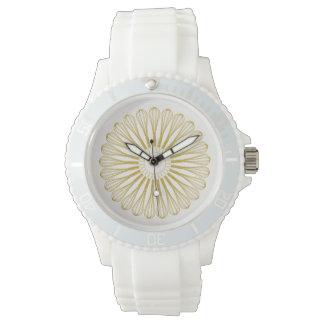 個人的なシェフのケータリングはシンプルおよびモダンを払います 腕時計