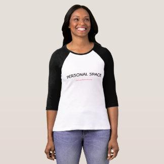 個人的な宇宙 Tシャツ
