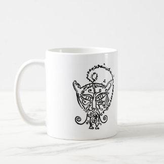 倍はマグBabrの味方しました コーヒーマグカップ