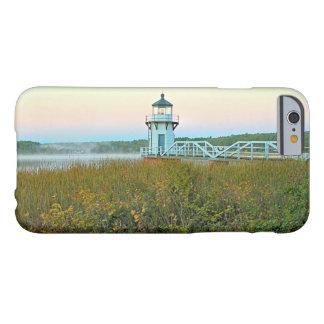 倍増ポイント灯台、Arrowsicの島、メイン Barely There iPhone 6 ケース