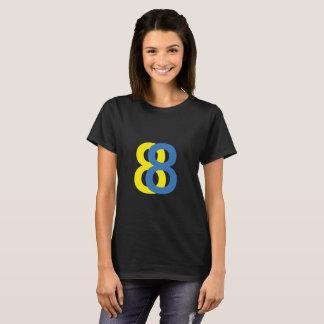 倍8同じ Tシャツ