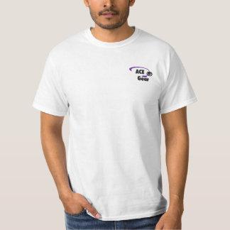 倍-エースのプールの海賊-価値ティー Tシャツ