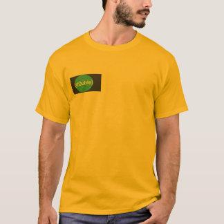 (倍) Tシャツ
