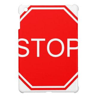 停止印 iPad MINIケース