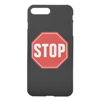 停止印 iPhone 8 PLUS/7 PLUS ケース