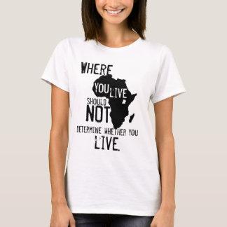 停止Kony Tシャツ
