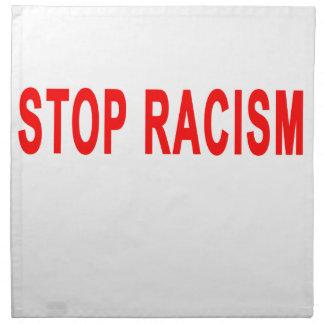 停止RACISM.png ナプキンクロス